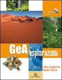 GEA ESPLORAZIONI+SCOP.UNIV<ESA