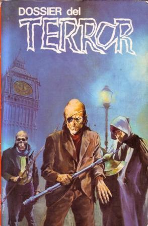Dossier del terror -...