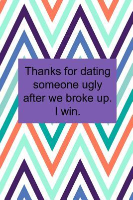 Thanks for dating so...
