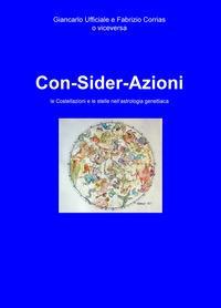 Con-sider-azioni. Le costellazioni e le stelle nell'astrologia genetliaca