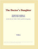 The Doctor's Daughter (Webster's Korean Thesaurus Edition)