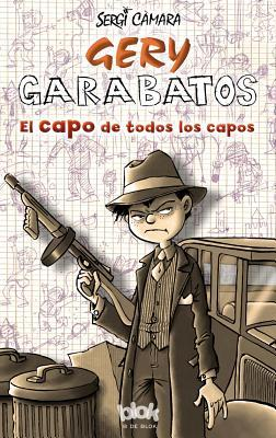 Gery garabatos / Gery Doodles