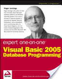 Expert One-on-One Visual Basic 2005 Database Programming