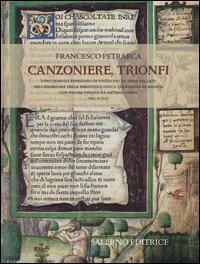 Canzoniere, Trionfi....