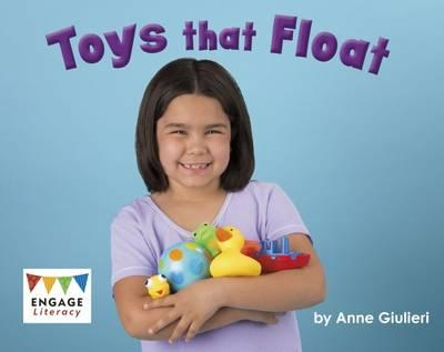 Toys That Float (Engage Literacy