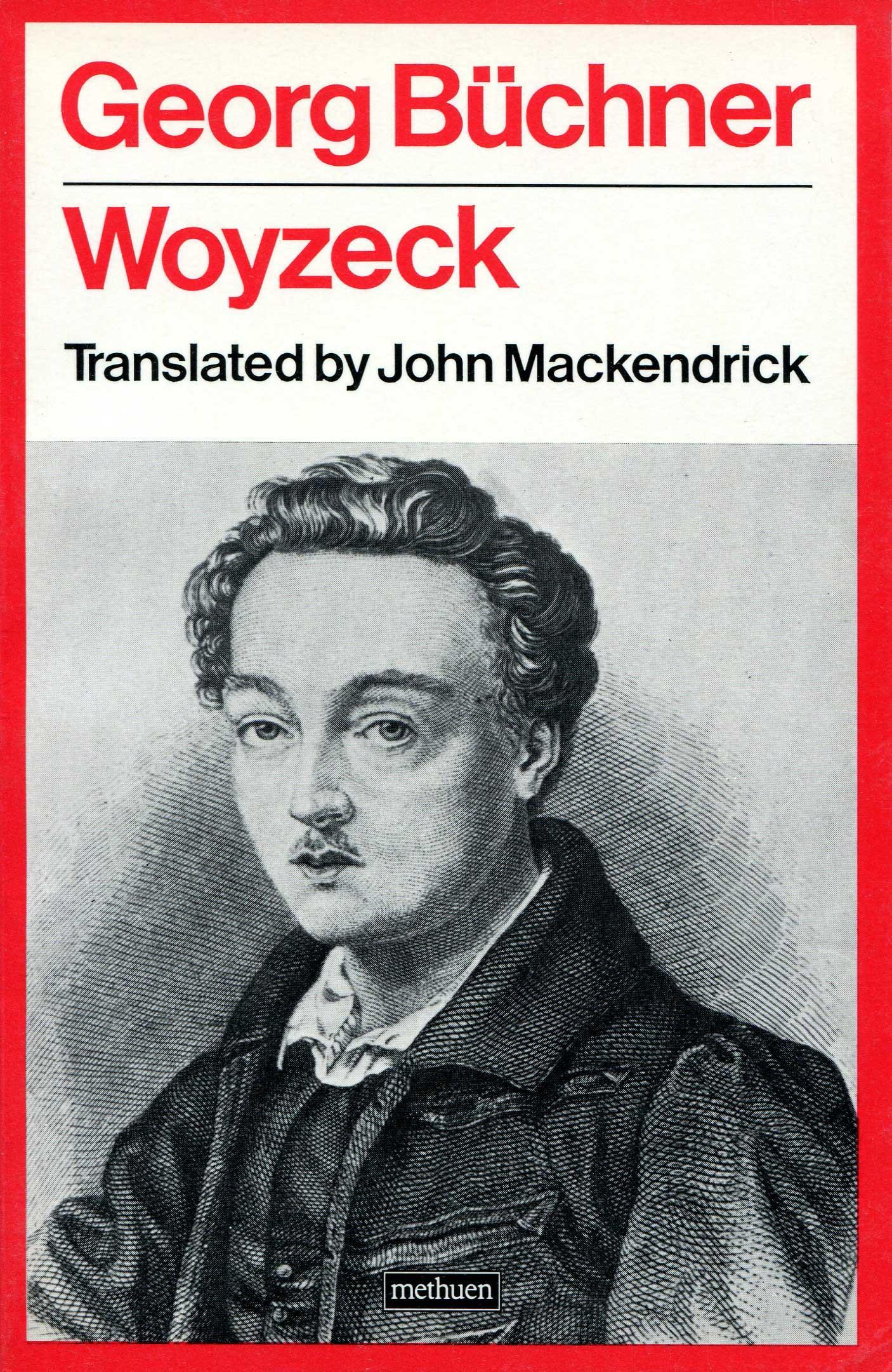 """""""Woyzeck"""""""