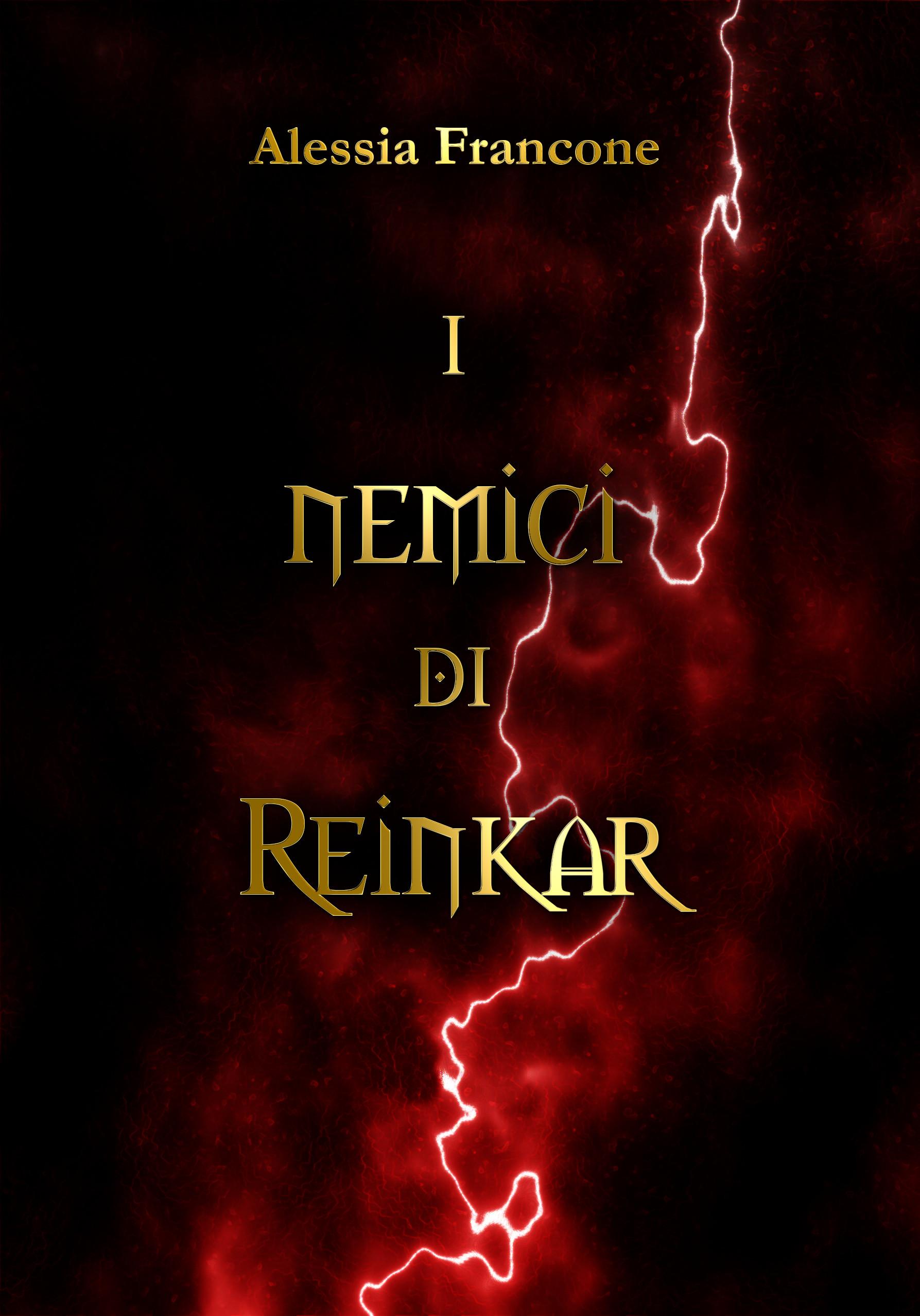 I nemici di Reinkar