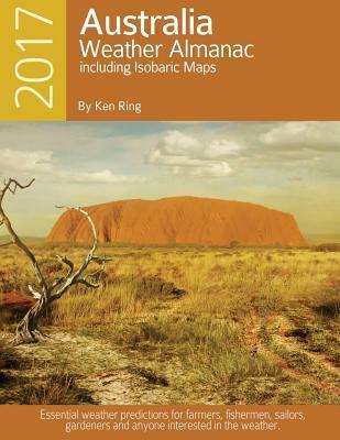 2017 Australia Weather Almanac