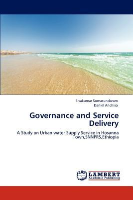 Governance and Service Delivery