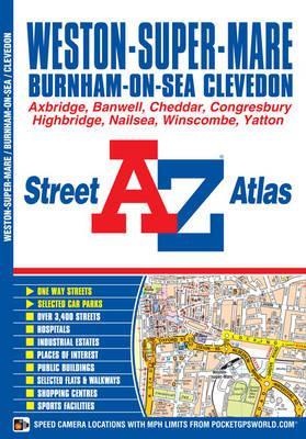 Weston-super-Mare Street Atlas