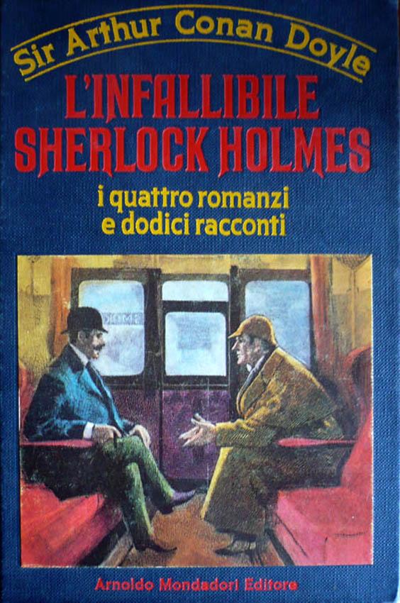 L'infallibile Sherlock Holmes