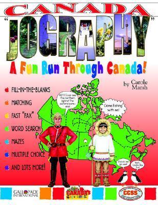 Canada Jography