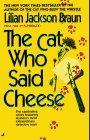 The Cat Who Said Che...