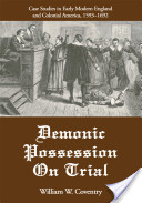 Demonic Possession on Trial