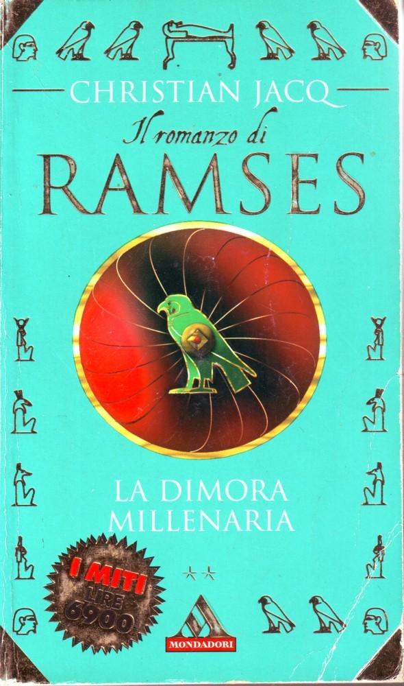 Il romanzo di Ramses, vol. 2