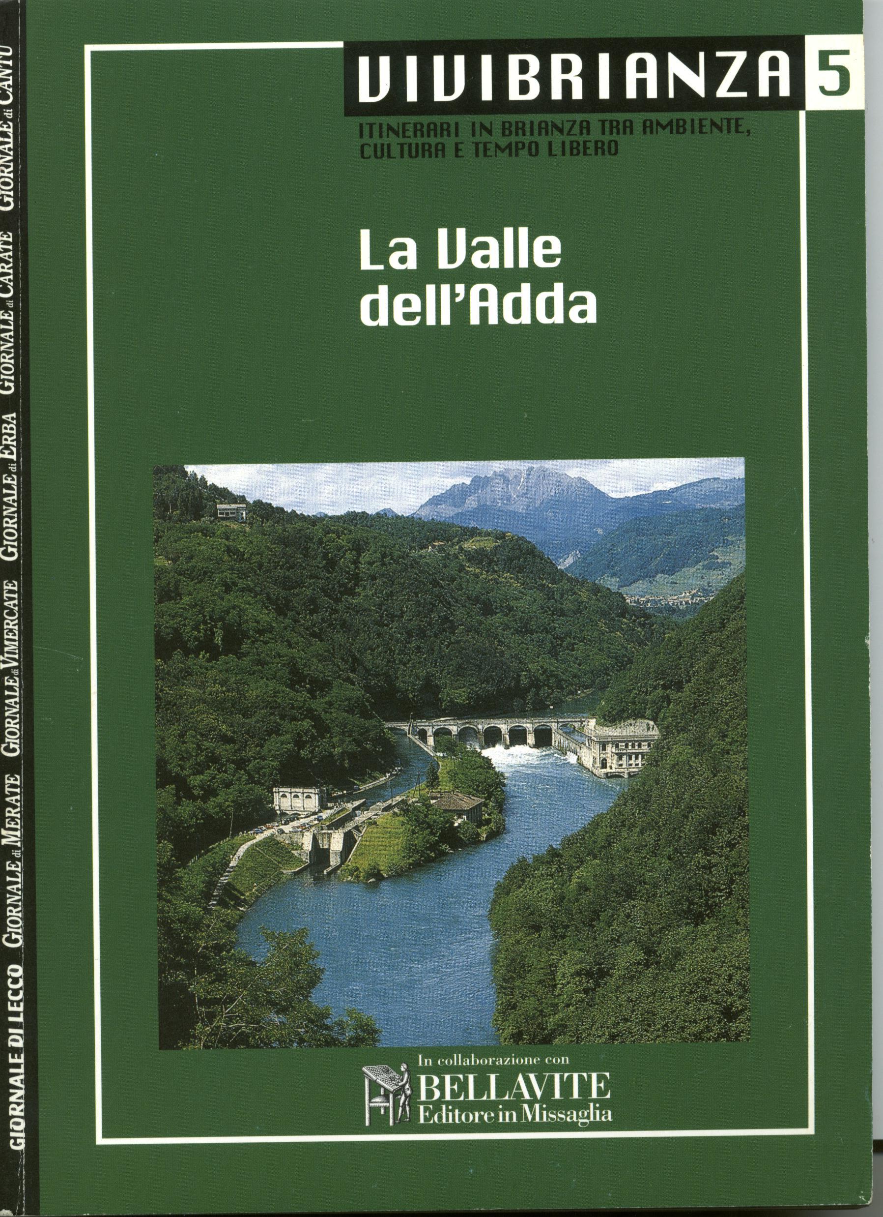 Vivibrianza / La valle dell'Adda