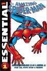 Essential Spider-Man...