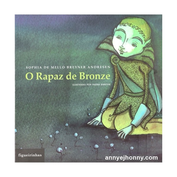 O Rapaz de Bronze