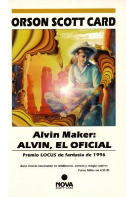 Alvin, el oficial