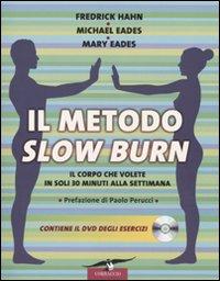 Il metodo Slow Burn