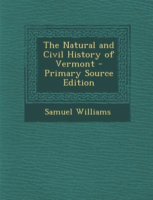 Natural and Civil History of Vermont