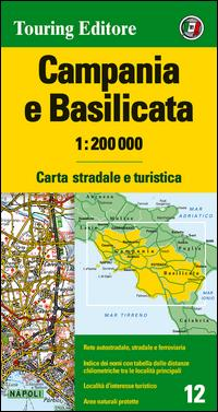 Campania e Basilicata 1