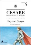 Cesare Vol. 4