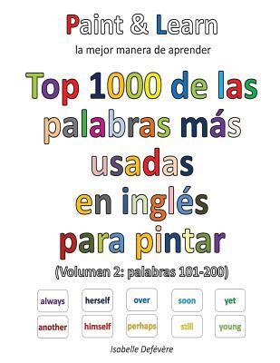 Top 1000 De Las Palabras Inglesas Más Usadas