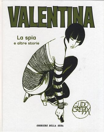 Valentina vol.16