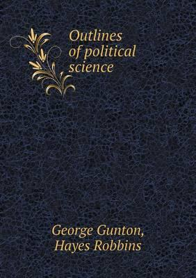Outlines of Political Science