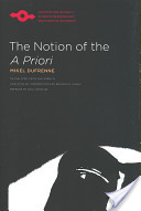 The Notion of the A Priori