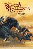 The Black Stallion's Courage