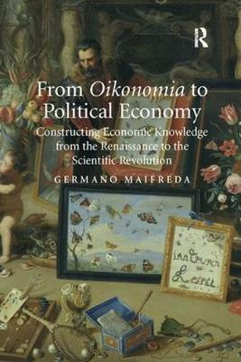 From Oikonomia to Political Economy