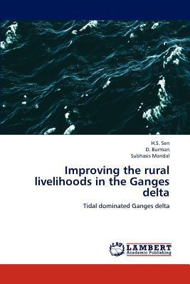 Improving the rural livelihoods in the Ganges delta