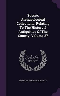 Sussex Archaeologica...