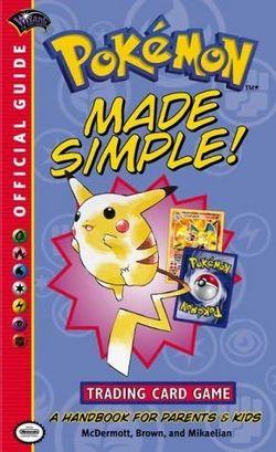 Pokemon Made Simple