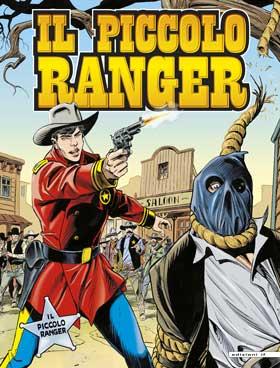 Il piccolo ranger (ristampa IF) n. 29
