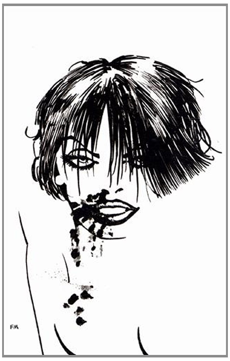 Sin City, Tome 2