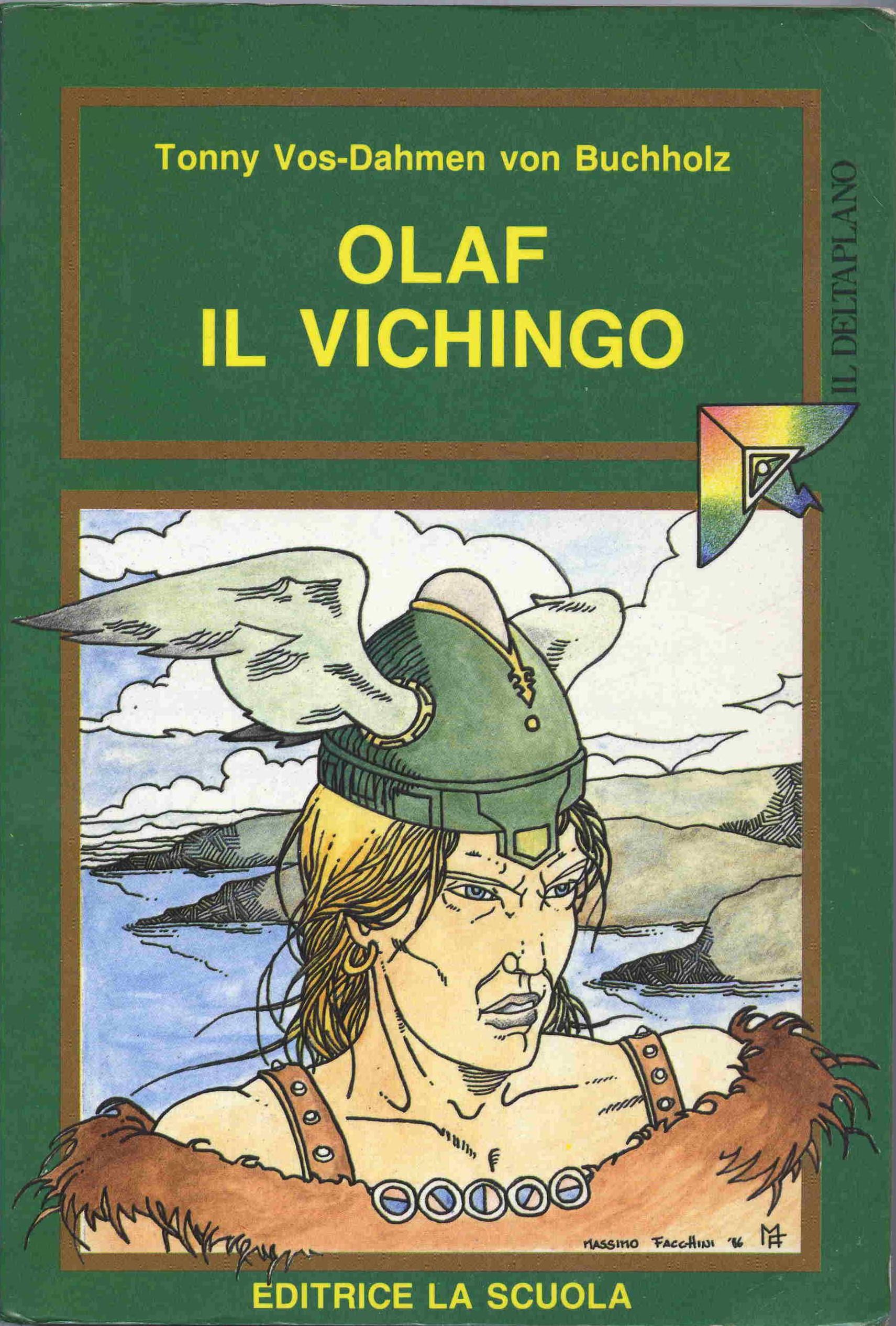 Olaf il vichingo