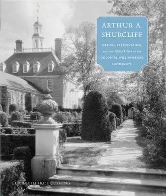 Arthur A. Shurcliff