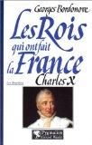 Charles X, dernier r...