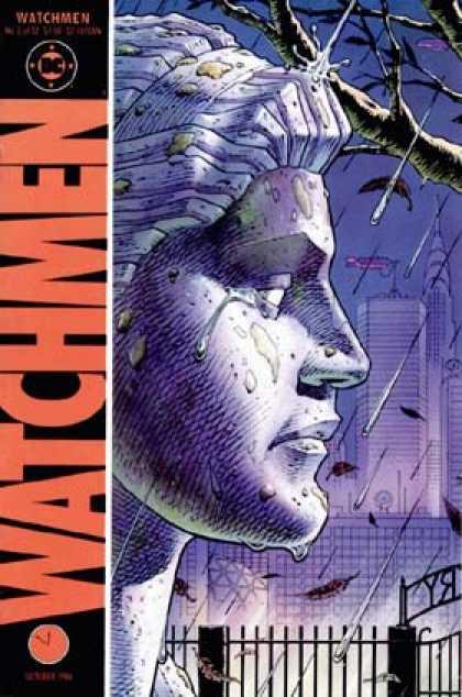 Watchmen - Vol 2