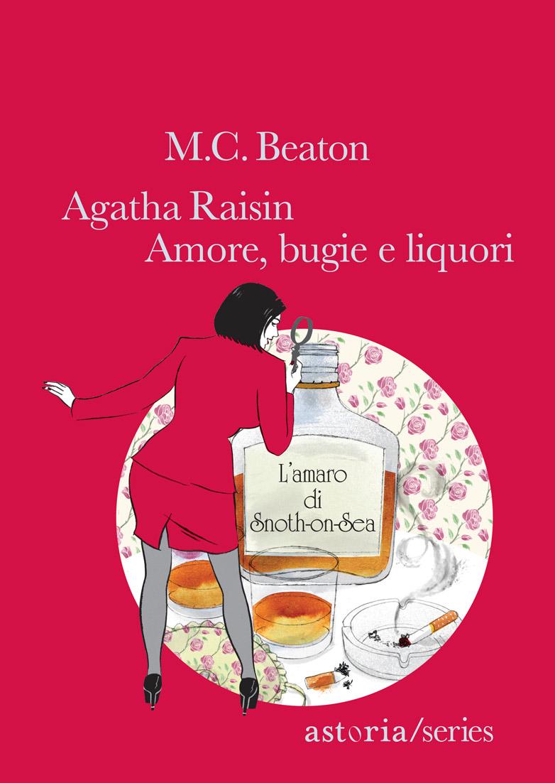 Agatha Raisin. Amore...