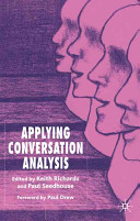 Applying conversatio...