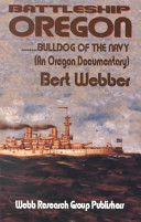 Battleship Oregon
