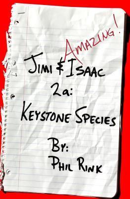 Jimi & Isaac
