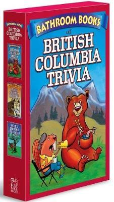 British Columbia Trivia Box Set