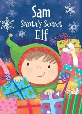 Sam - Santa's Secret Elf