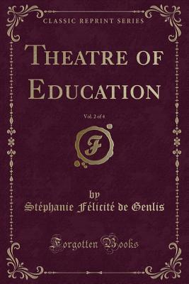 Theatre of Education...