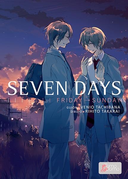 Seven Days #2